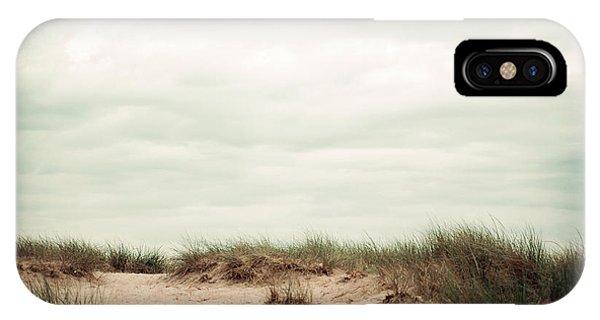 Beaches IPhone Case