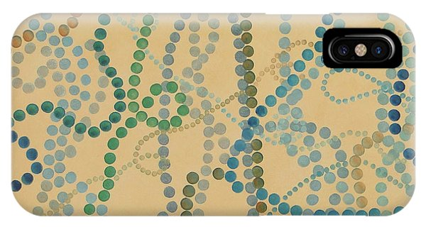 Bead And Pearls - Trendy IPhone Case