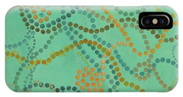 Beads - Under The Ocean IPhone Case