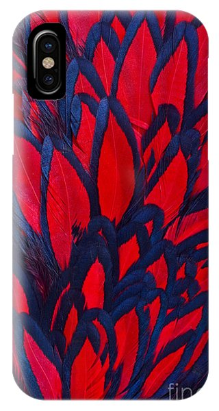 Zoology iPhone Case - Beautiful Abstract Background by Keith Publicover