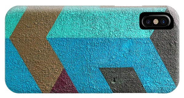 Protest iPhone Case - Beautiful Street Art Graffiti. Abstract by A lesik