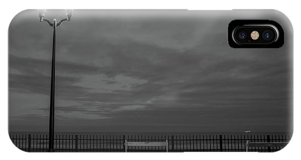 Before Dawn On The Boards IPhone Case