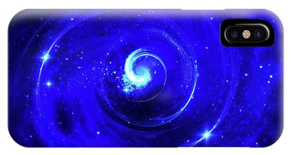 Beginner's Journey IPhone Case