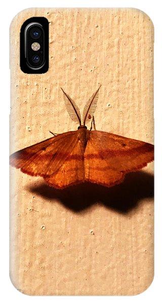 Bertrand IPhone Case