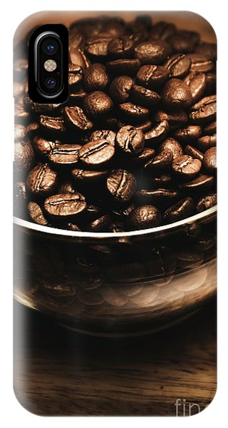 Cafe iPhone Case - Black Coffee, No Sugar by Jorgo Photography - Wall Art Gallery