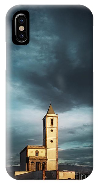 Bell iPhone Case - Bless The Day by Evelina Kremsdorf