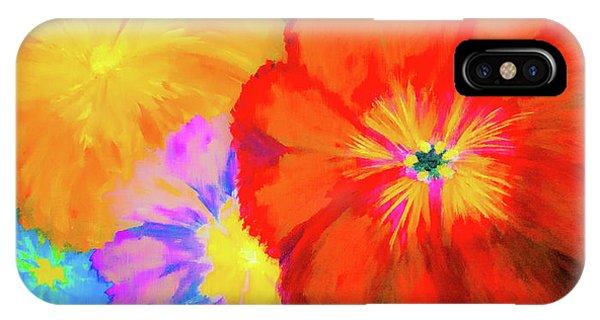 Bloom 2 IPhone Case