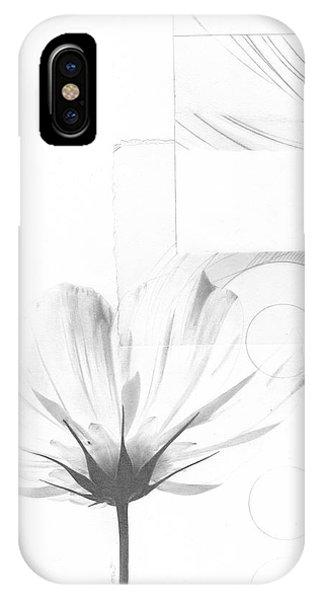 Bloom No. 10 IPhone Case