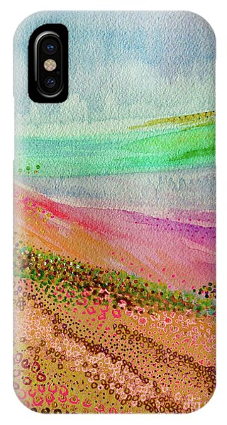 Blooming 1001 IPhone Case