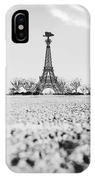 Bonjour Y'all IPhone Case
