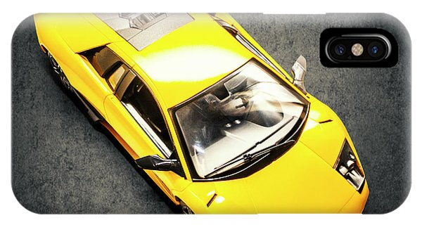 Vehicles iPhone Case - Boys Toys by Jorgo Photography - Wall Art Gallery
