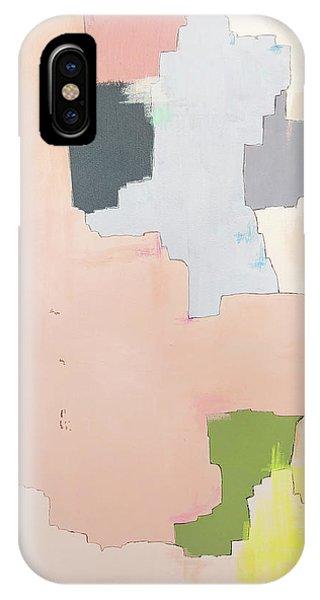 Brdr01 IPhone Case