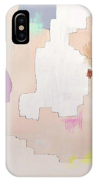 Brdr02 IPhone Case