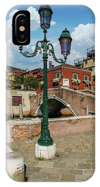 iPhone Case - Bridges Of Venice by Jaroslaw Blaminsky