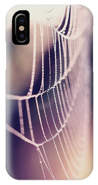 Bright And Shiney IPhone Case