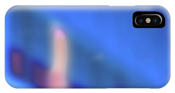 Swanky iPhone Case - Bright Lights Big City by Blue Pearl Designs