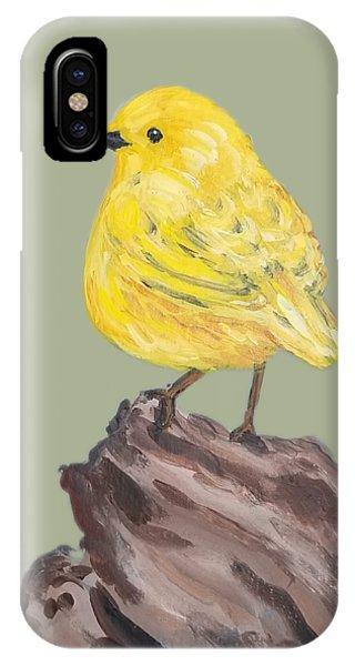 Bright Spot #2 IPhone Case