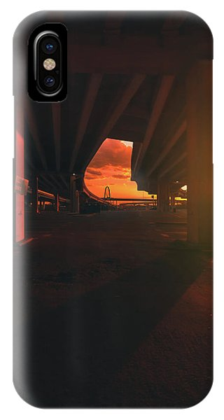 Broiler IPhone Case