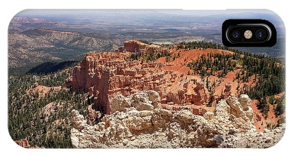 Bryce Canyon High Desert IPhone Case