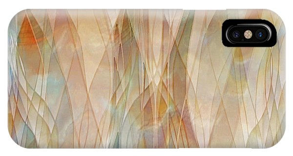 Canyon Falls  IPhone Case