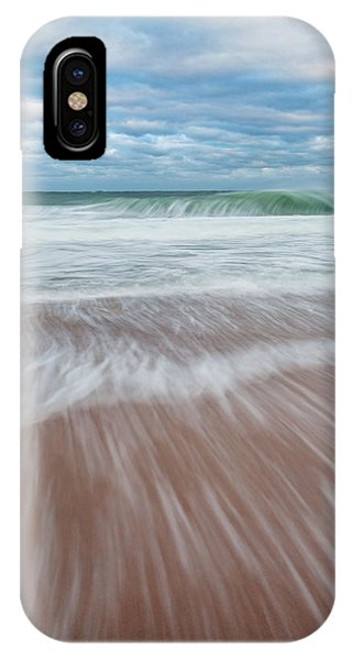 Cape Cod Seashore 2 IPhone Case