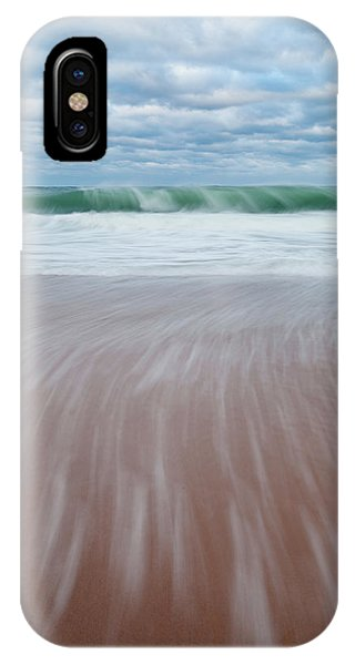Cape Cod Seashore IPhone Case