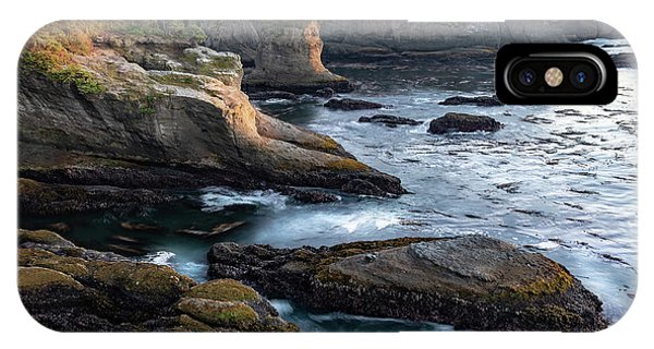 Cape Flattery IPhone Case