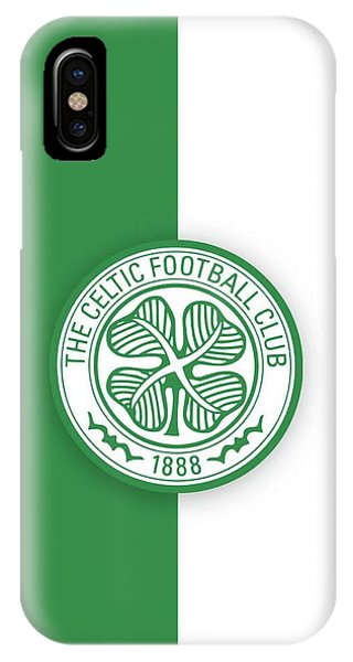 best sneakers 0ad2b dd67b Celtic Fc iPhone Cases | Fine Art America