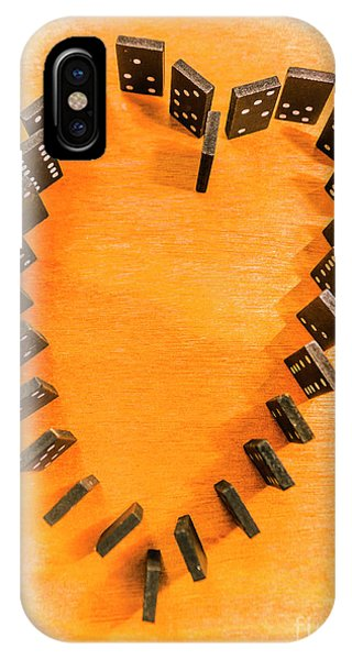 iPhone Case - Chips Are Stacked by Jorgo Photography - Wall Art Gallery