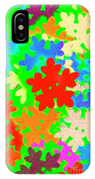 Craft iPhone Case - Christmas Crafting by Jorgo Photography - Wall Art Gallery