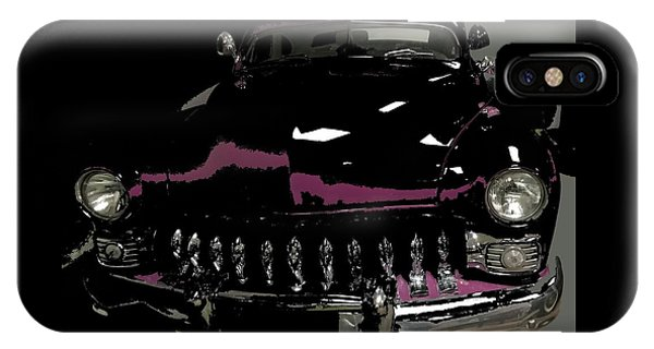 iPhone Case - Classic Cars 2 by Joan Stratton