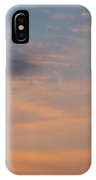 IPhone Case featuring the photograph Cloud-scape 6 by Stewart Marsden