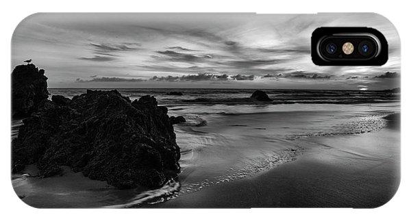 Coastal Light IIi IPhone Case