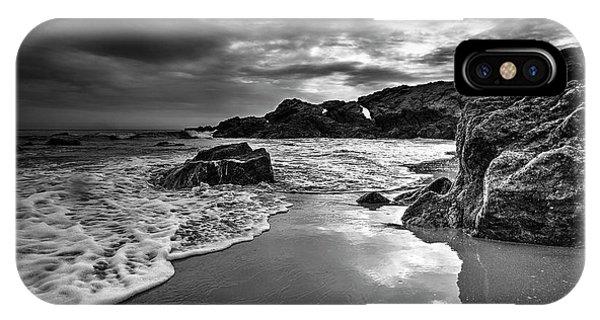 Coastal Light  IPhone Case