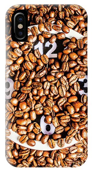 Bell iPhone Case - Coffee Time by Jorgo Photography - Wall Art Gallery