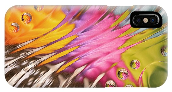 Colors In Vitro 2 IPhone Case