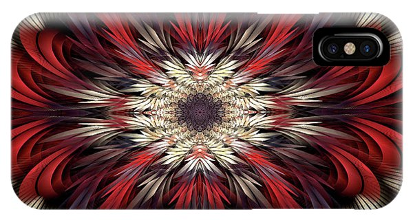 IPhone Case featuring the digital art Colossians by Missy Gainer