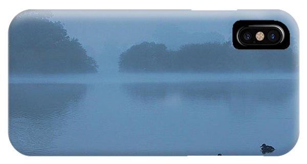 Misty Dawn IPhone Case