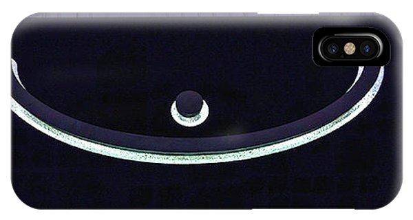 Colours. Purple IPhone Case