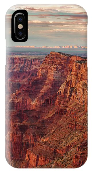 Comanche Point IPhone Case