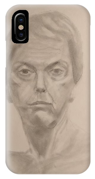 Concentrated IPhone Case
