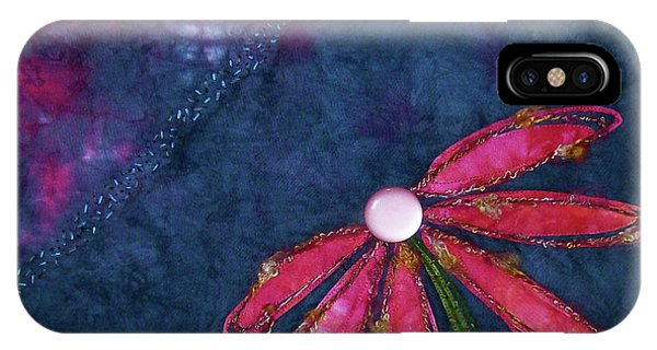 Coneflower Confection IPhone Case