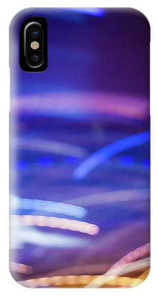 Continuance II IPhone Case