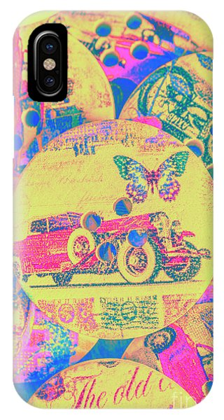 Coupe iPhone Case - Crafty Car Commercial by Jorgo Photography - Wall Art Gallery