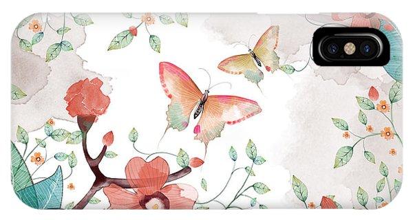 Fairy Tales iPhone Case - Creative Illustration And Innovative by Nextmarsmedia