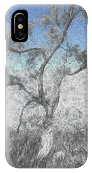 Creeping Up IPhone Case