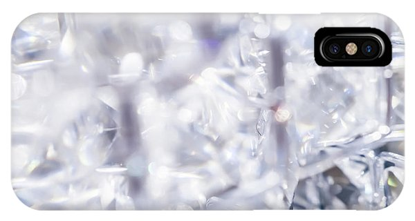 Crystal Bling II IPhone Case