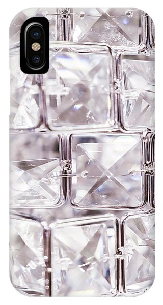 Crystal Bling IIi IPhone Case
