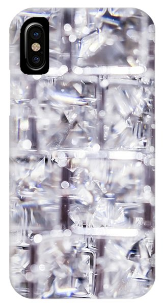 Crystal Bling Iv IPhone Case