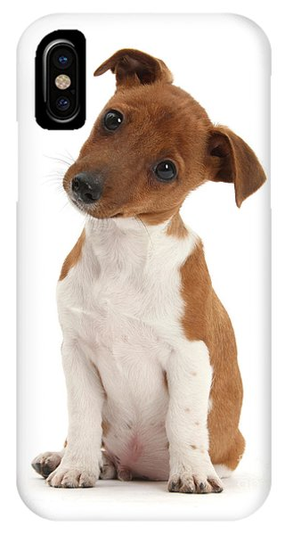 IPhone Case featuring the photograph Curious by Warren Photographic